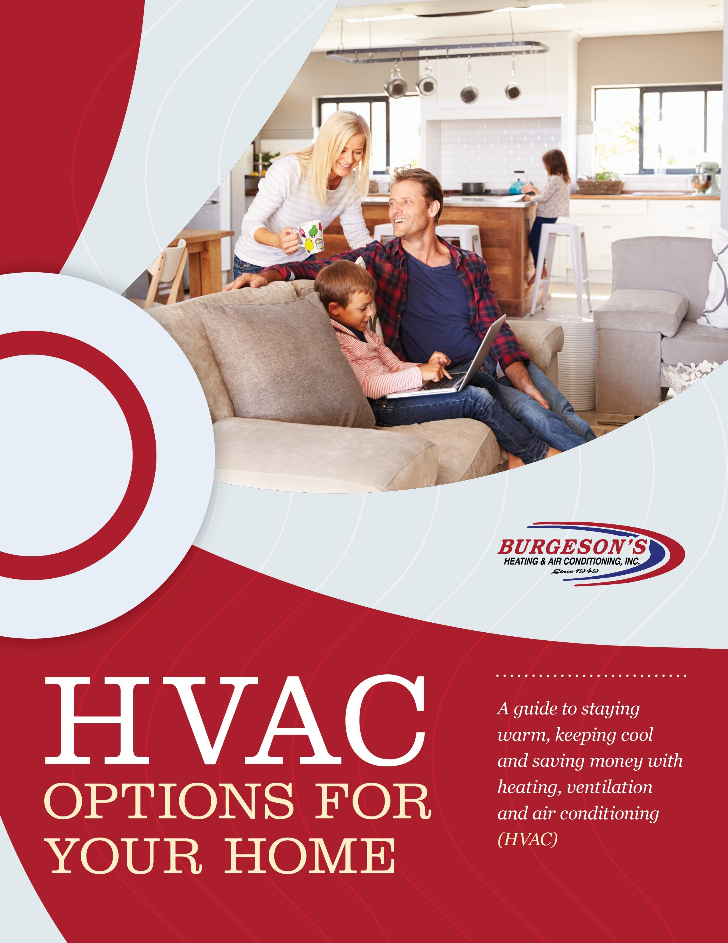 HVAC Options for Your Home