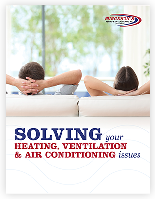 Solving your heating, ventilation and air conditiong issues