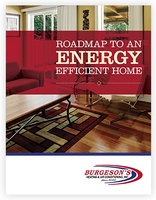 Roadmap to an Energy Efficient Home