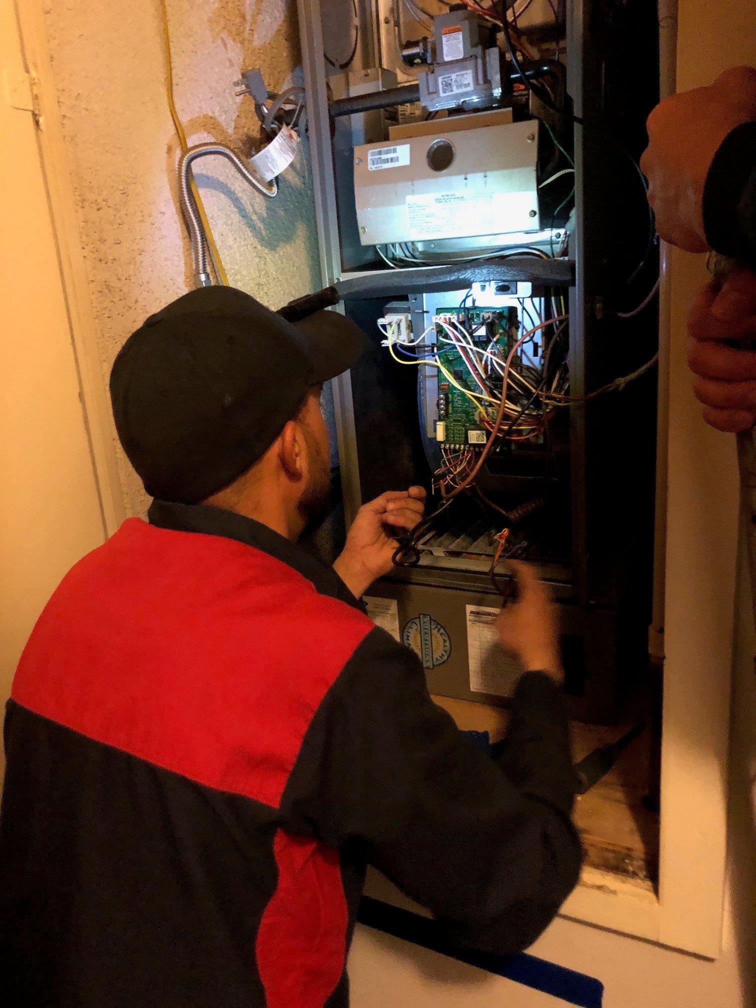 AC repair Loma Linda, CA